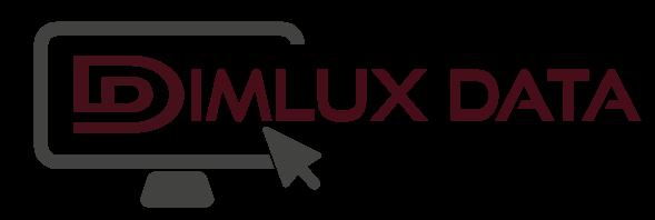 DimLuxData logotype
